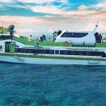 Fast boat dari Bali ke Gili Air