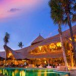 Beach Club di Bali