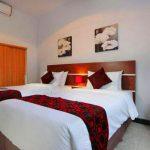 Hotel Murah di Denpasar Bali - Valomia Guest House