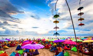 La Plancha Beach Club