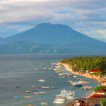 Panorama Point di Nusa Lembongan