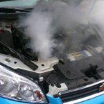 Penyebab mobil cepat panas atau overheating