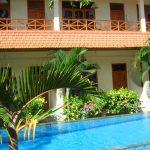 Villa Jaya - Hotel murah di Lovina Bali