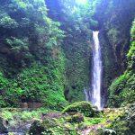 Air Terjun Colek Pamor di Gitgit