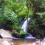 Air terjun Yeh Hoo di Jatiluwih