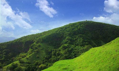 Bukit Guungan Candidasa Karangasem
