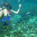 Paket Snorkeling di Nusa Lembongan