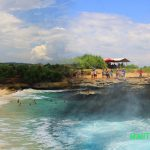Dream Beach – Devil's Tear Tour Nusa Lembongan