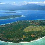 Sejarah pulau Gili Trawangan Lombok