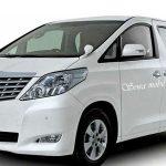 Sewa mobil di Ubud dengan supir