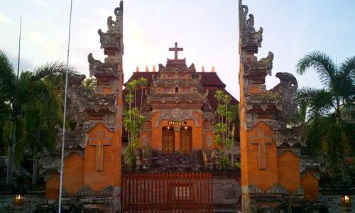 Desa Wisata Blimbingsari Di Kecamatan Melaya Jembrana