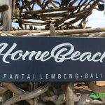 Home Beach pantai Lembeng