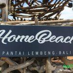 Home Beach Bar dan Restaurant