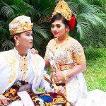 Jasa tata rias pengantin panggilan di Bali