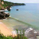 Pantai Kubu Jimbaran