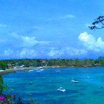 Pantai Selambung Nusa Lembongan
