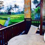 Sawah Homestay di Ubud