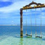 Pesona 3 (Tiga) Pulau Gili di Lombok