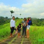 Aktivitas wisata populer di Ubud
