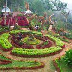 Wanagiri Tower Garden - WTG di Buleleng