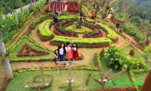 Wanagiri Tower Garden _WTG di Buleleng