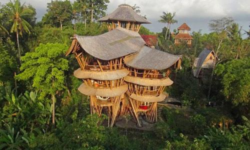 Green Village Bali di Sibang Badung