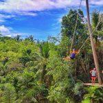 Gunung Sari Celuk Swing