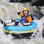 Bali River Tubing bersama BIO Adventure