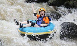 Bali River Tubing - Bio Adventure