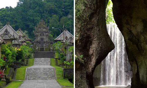 Desa Penglipuran – Tukad Cepung Tour