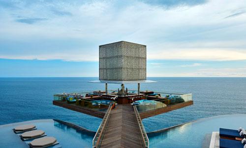 Omnia Bali Dayclub di Pecatu