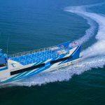 Operator Speed Boat di Bali