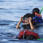 Snorkeling di Amed