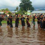 Tradisi Megoak-goakan Buleleng