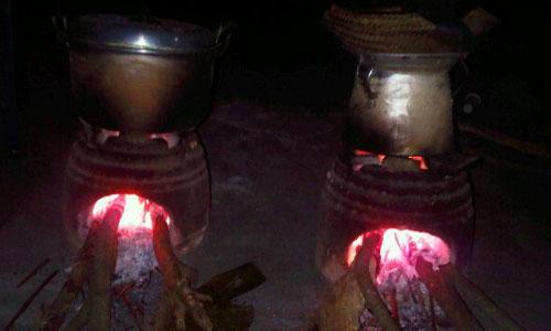 Tradisi Nyakan Diwang di Buleleng