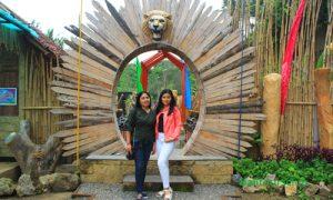 Stone Garden di Bangli Bali
