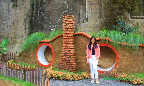 Stone Garden di Bunutin Bangli