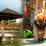 Tempat wisata budaya di Bali