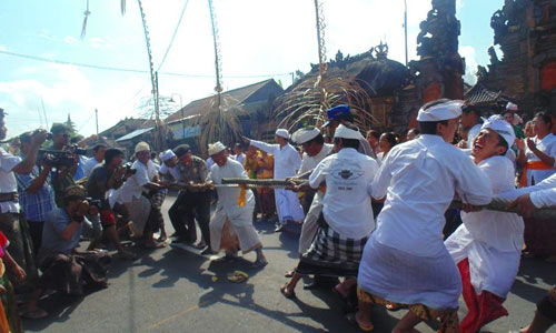 Tradisi Mbed-mbedan