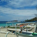 Virgin Beach Karangasem