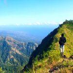 Bukit Mende Kintamani