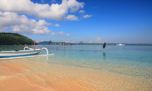 Nyepi laut - Segara di Nusa Penida