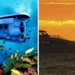 Odyssey Submarine Bali- Sunset Dinner Cruise Tour