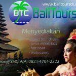 Panduan Wisata Bali