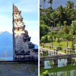 Taman Ujung – Lempuyang Tour