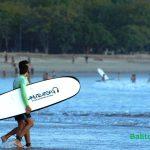 Tempat wisata dan rekreasi di Kuta