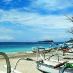 Acara tour seharian di Karangasem Bali