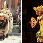 Jadwal pementasan tari Bali di Ubud