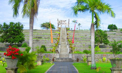 Objek wisata di Karangasem