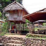 Desa Pedawa di Buleleng